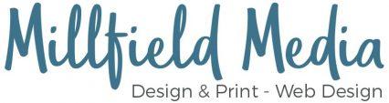 Millfield Media Print & Web Design