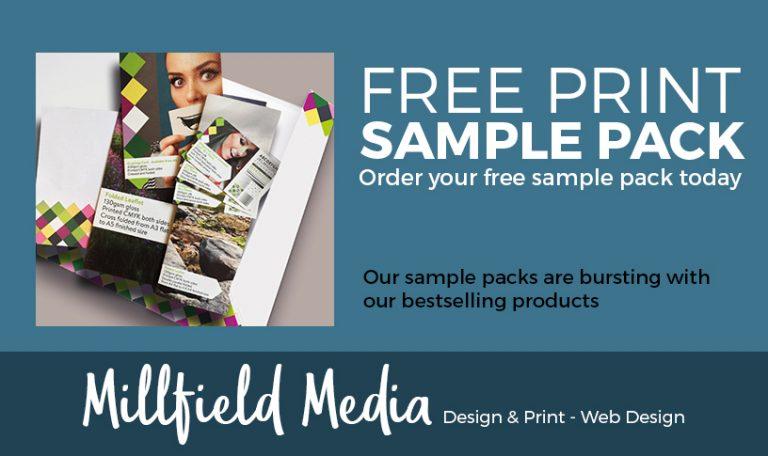 Millfield Media Sample Pack